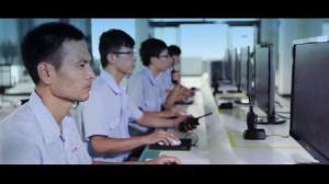 万博体育官网登录网页版苹果农业宣传片